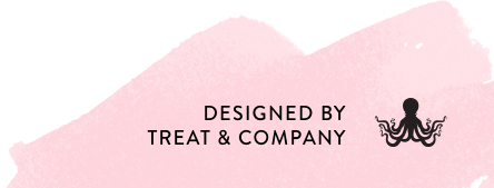 Design and Developed by Treat and Company